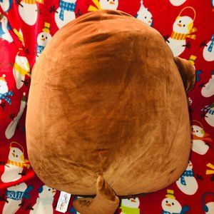 KellyToy Other - Squishmallow MILLY the MONKEY 16 INCH PLUSH Pillow